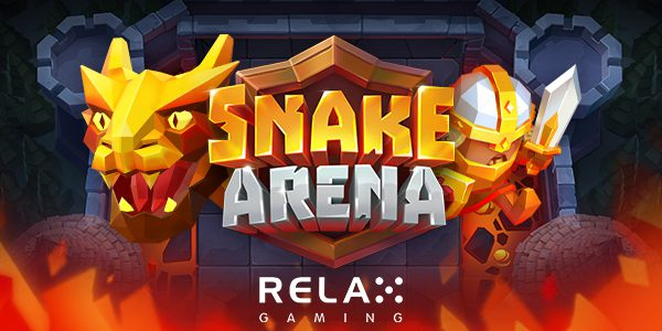 สล็อต Snake Arena