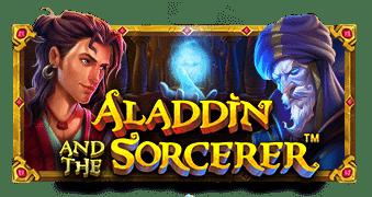 สล็อต Aladdin and the Sorcerer