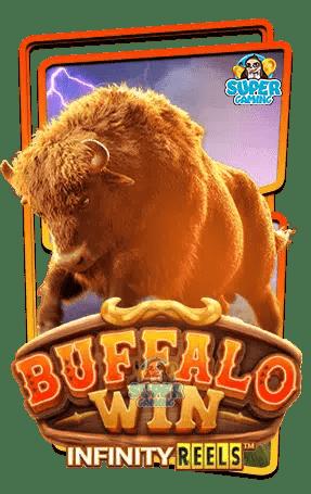 สล็อต Buffalo Win