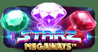 สล็อต Starz Megaways