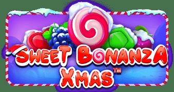 สล็อต Sweet Bonanza Xmas
