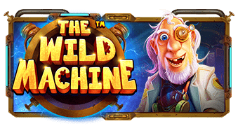 สล็อต The Wild Machine